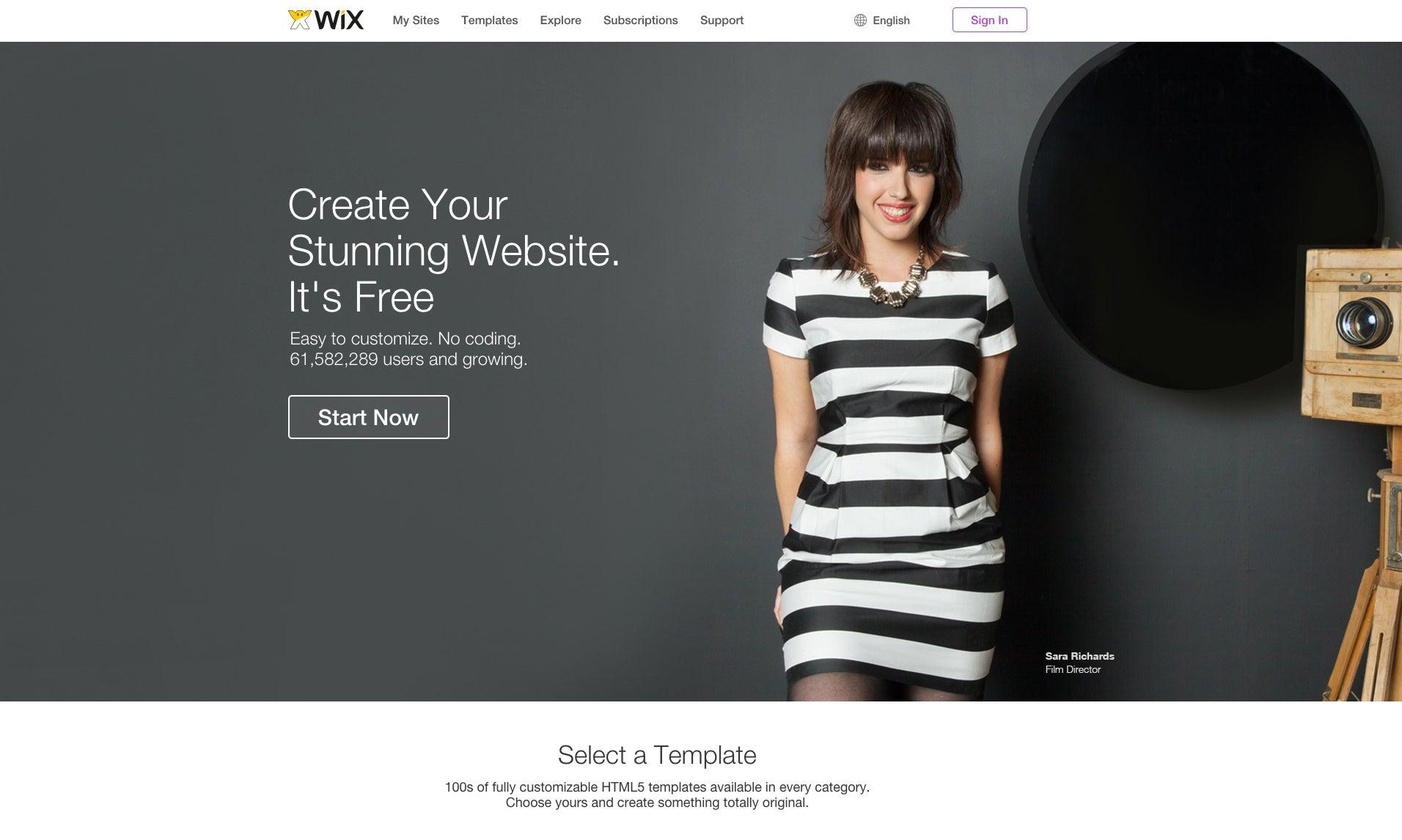 5个简单的网站建设工具