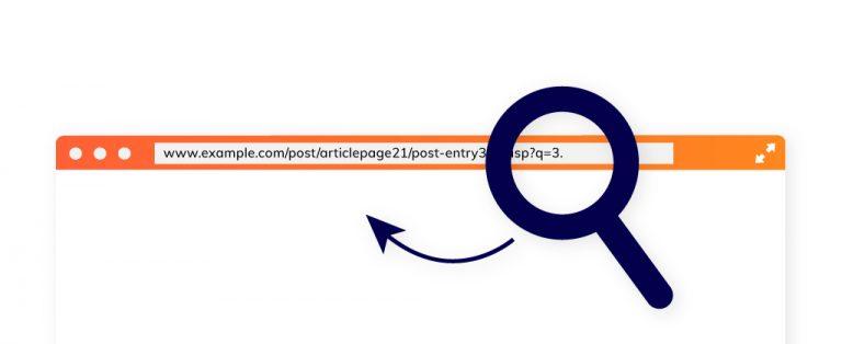 最佳的URL结构是什么?