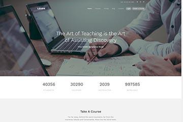 大气图纸设计公司网站模板里面包含5个子页面,适合设计公司官网网站模板下载