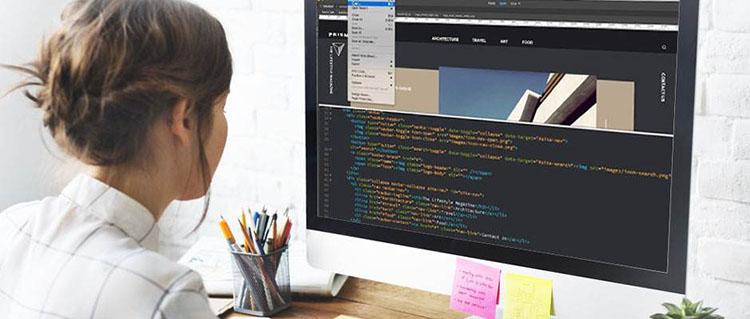 企业官方网站建设需要注意什么